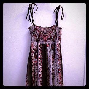 Dresses & Skirts - Cute Unique Summer Dress